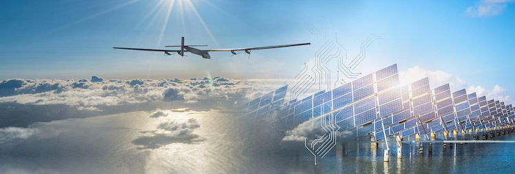 Image credit: Solar Impulse Foundation
