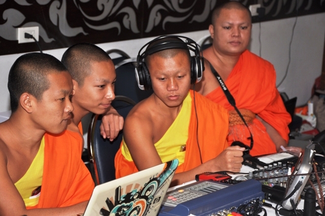 Photo: Ancient Asian wisdom featured in review of ASEAN journalism education Credit: www.unescobkk.org