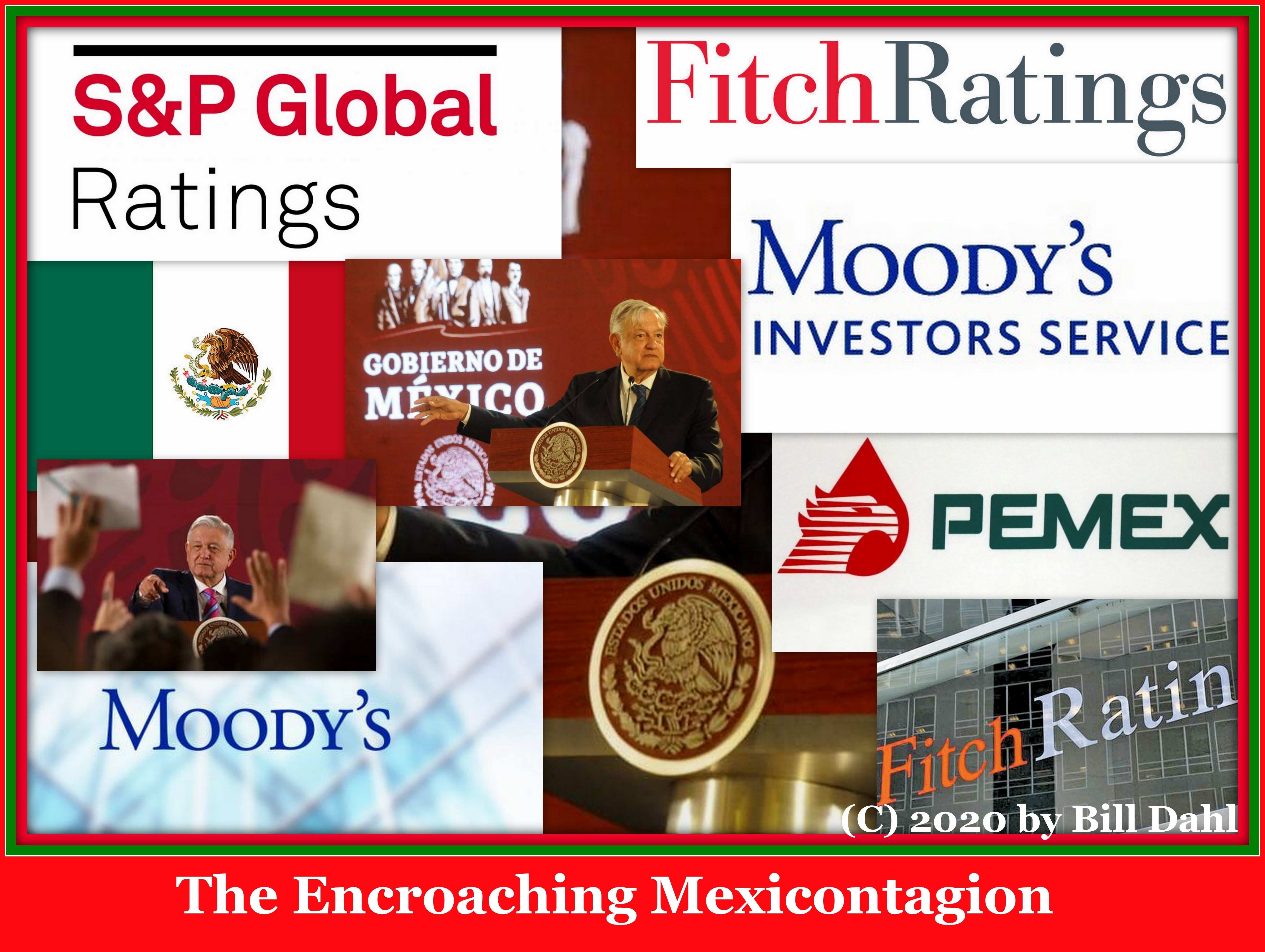 Mexicontagion Coronavirus Mexico S Economic Vulnerability Idn Indepthnews Analysis That Matters