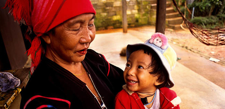 Photo: The number of older people in the Asia-Pacific region is rising at an unprecedented rate and it is at the forefront of the global phenomenon of population ageing. By 2050, one in four people in Asia and the Pacific will be over 60 years old. Credit: asiapacific.unfpa.org