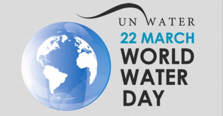 Image credit: World Water Day