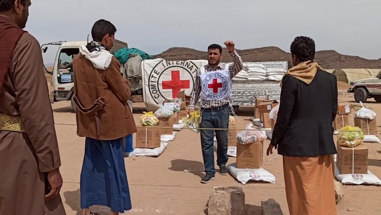 Photo credit: ICRC