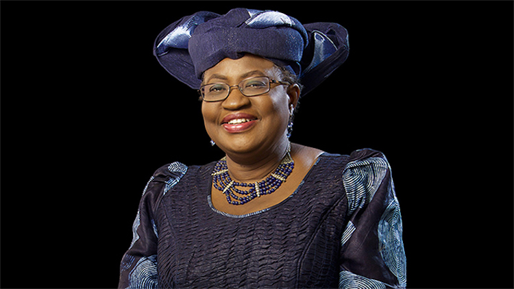 Photo: New WTO Director-General Ngozi Okonjo-Iweala. Credit: World Trade Organization.