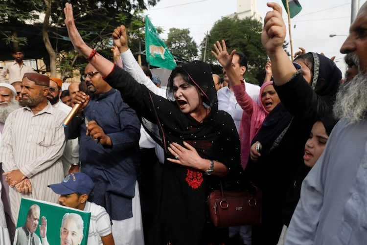 Elections Pose Yet Another Challenge To Pakistan - IDN