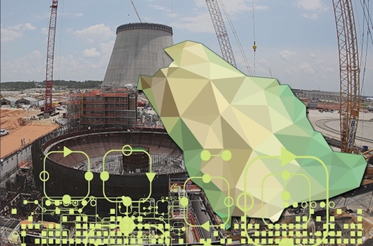 Photo: Saudi National Atomic Energy Project SNAEP. Credit: KACARE