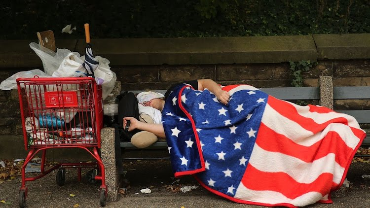 UN Expert Reveals Shocking Facts about Poverty in the U.S. - IDN ...